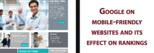 Google-mobile-friendly-websites