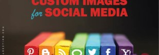 Custom Images For Social Media