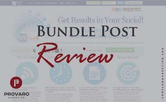 BundlePost Review