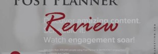 Post Planner Review