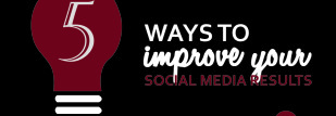 5 Tips to Improve Social Media Results Today