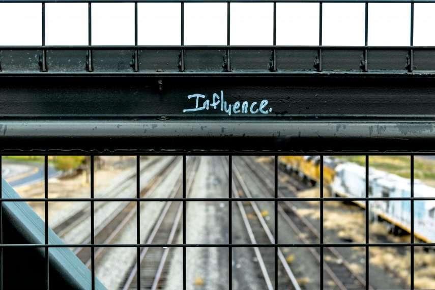How to Create Influence Through Social Media