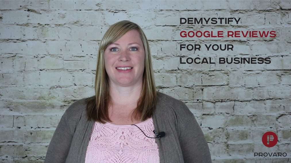 Demystify Google Reviews for Your Local Business-01