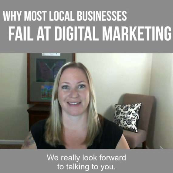 Why Most Local Businesses Fail at Digital Marketing