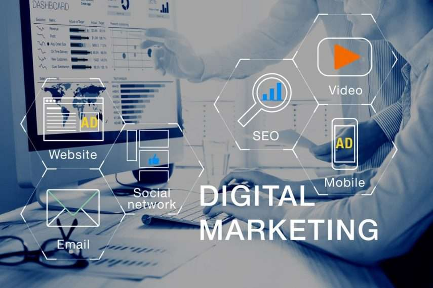 What Can Digital Marketing Do for My Small Business