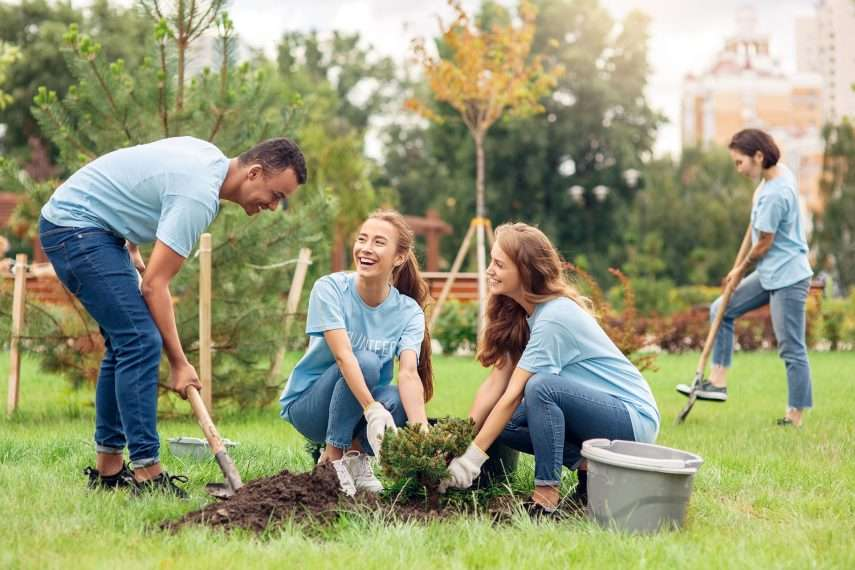 How might corporate social responsibility play a role in marketing